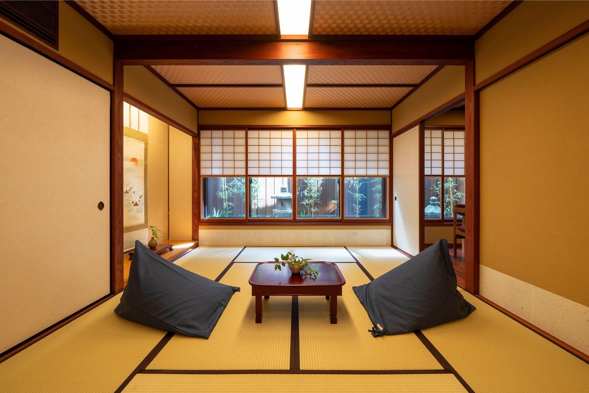 Japanese Room - Niju