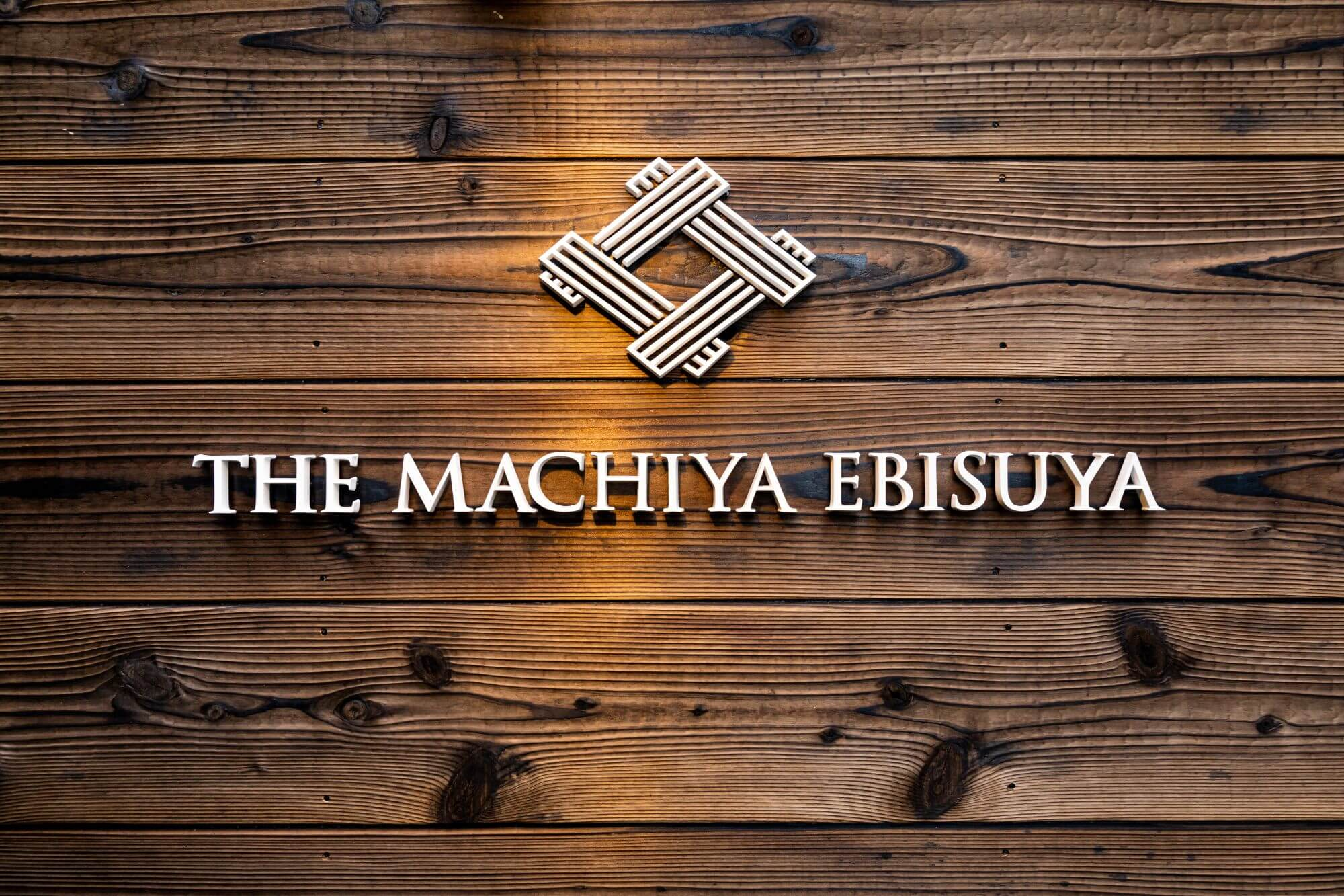 THE MACHIYA EBISUYA