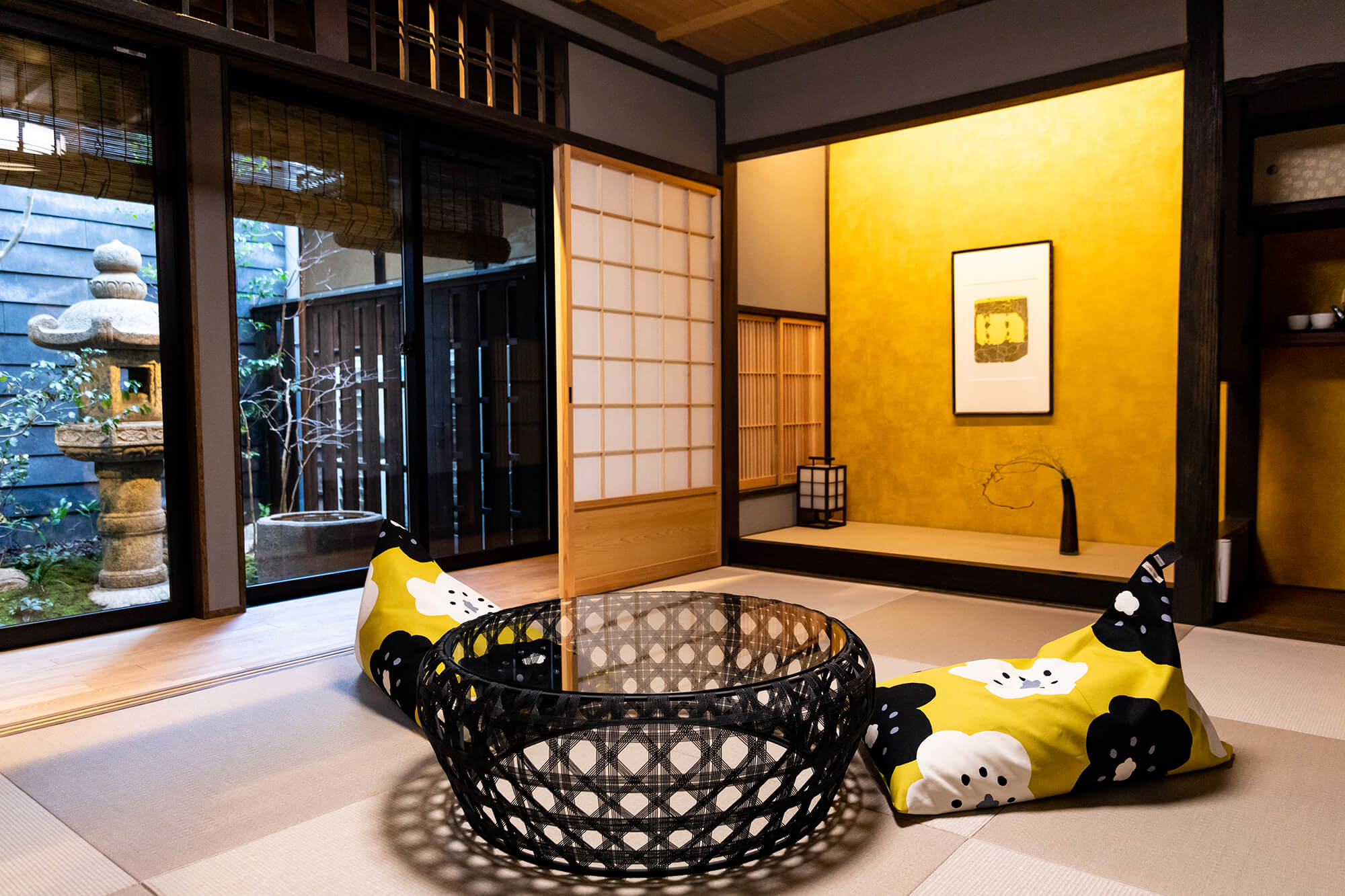 THE MACHIYA SUPERIOR ROOM