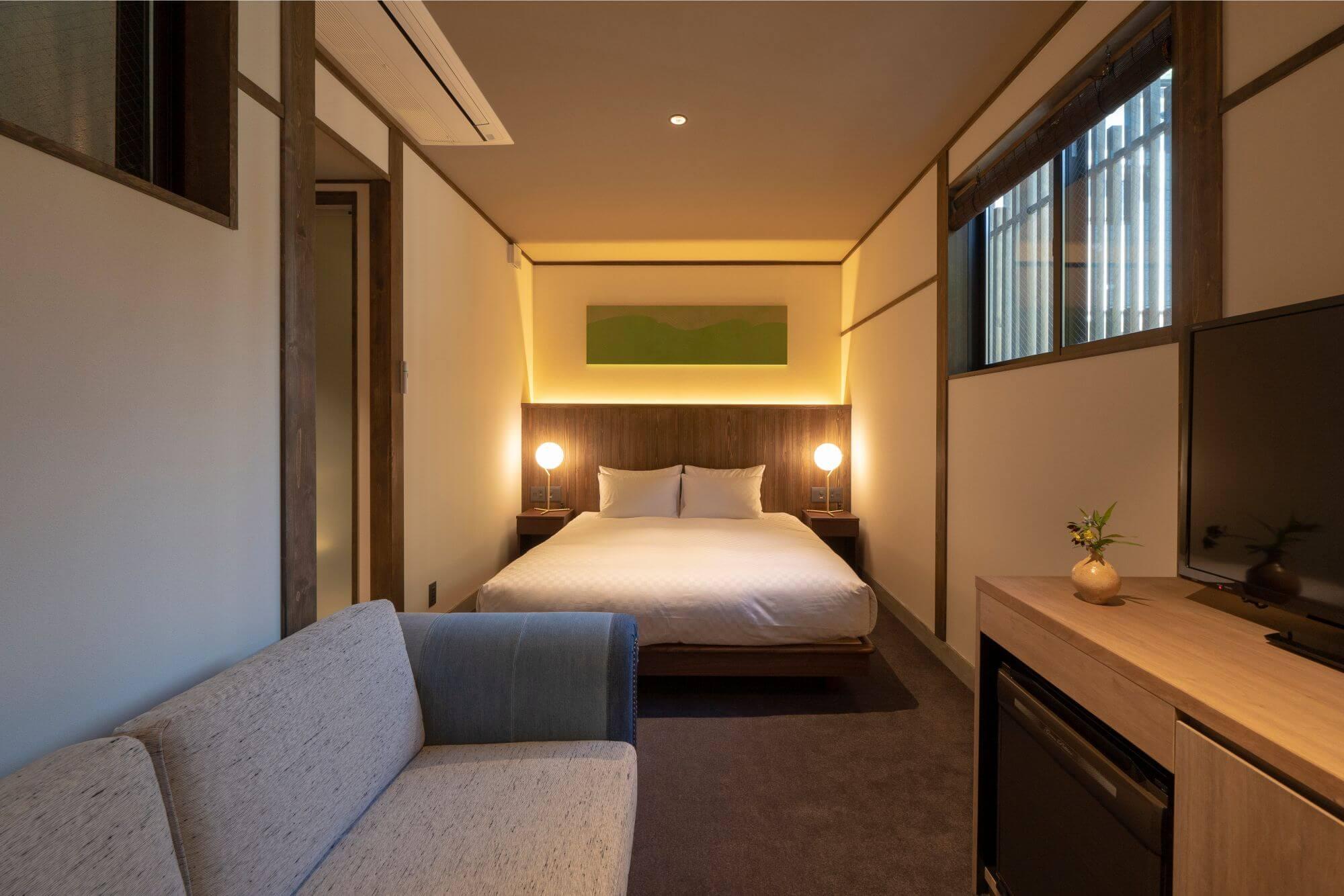 101)KAZE Deluxe Room
