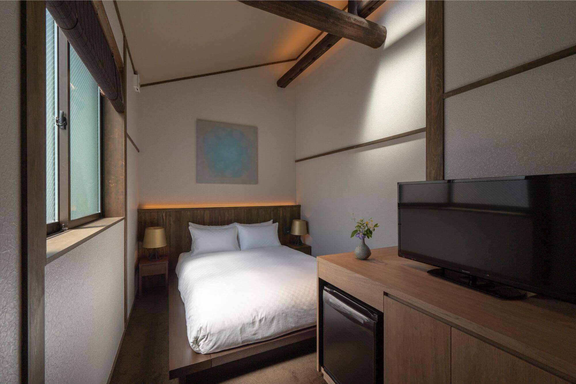 202)KAZE Double Room